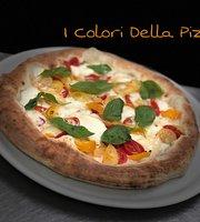 I Colori Della Pizza