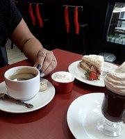 Cafe Desconcerto