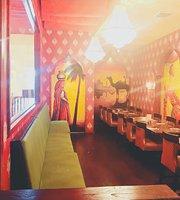 Taj Mahal Indian Kitchen