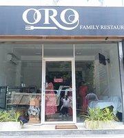 ORO Family Resaurant