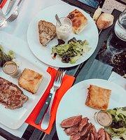 Restaurant Le Barouf