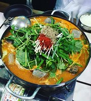 Danyang Native Garlic Sundae