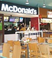 McDonald's Aeon Mall Kochi