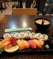 T&J Fresh Sushi Ultimo