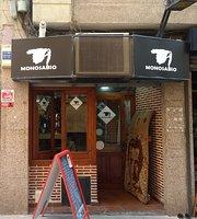 Restaurante Monosabio
