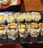 Edo Sushi & Grill