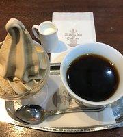 Mikado Coffee Karuizawa Prince Shopping Plaza