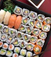 Sushi Heros