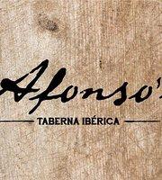 Taberna Iberica Afonso's