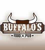 Buffalos Club Food & Pub