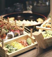 Koku Sushi Łódź