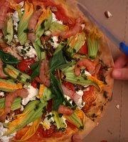 L' Artigiano della Pizza