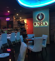 Osha Authentic Thai and Sushi Bar