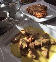 Restauracja Palce Lizac