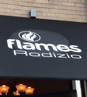 ‪Flames Brazilian Steakhouse‬