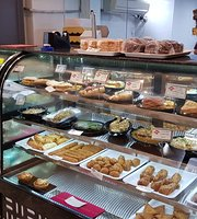 JD's Cafe And Bakery