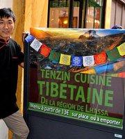 Tenzin Cuisine Tibétaine