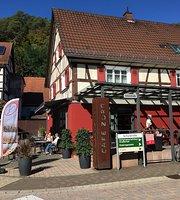 Cafe Zurn