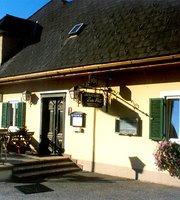 """Landgasthaus """"Zur Post"""""""