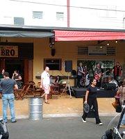 Zimbro Bar