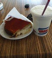 Yolustu Fastfood & Cafe