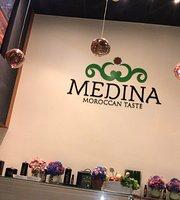 Medina Moroccan Taste