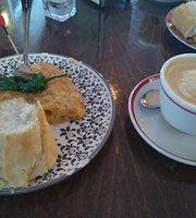 Vespa Cafe castro