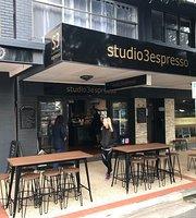 Studio 3 Espresso