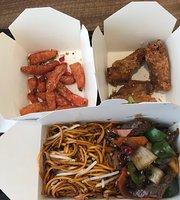 Wok & Eat