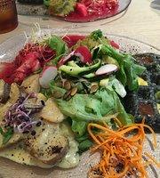 Organic Vision Wellness Restaurant