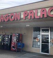 Dragon's Palace