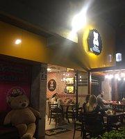 Urso Brownie