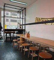 Cafe Denise