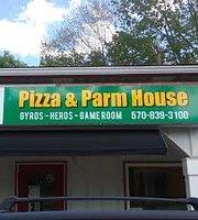 T K Alfredo's Pizza & Parm House