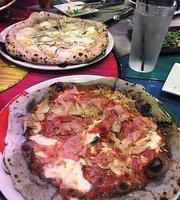Basil & Barley Pizzeria Napoletana