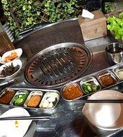 德秀宫韩国料理