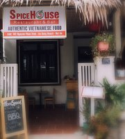 Spice House Restaurant & Bar
