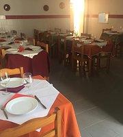 Café Restaurante O Barrela