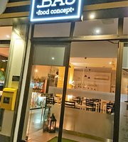 Ribas Food Concept
