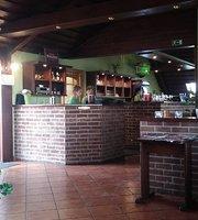 Restaurace Lešná