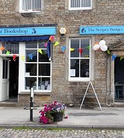 The Stripey Badger Bookshop, Coffee Shop & Kitchen