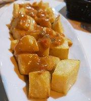 Don Goyo Restaurant
