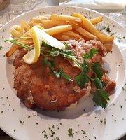 Restaurant Roussillon