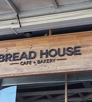 Bread House Cafe + Bakery