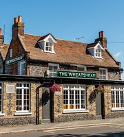 Wheatsheaf, Hungry Horse