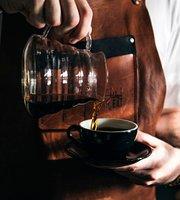 Tr.Eat Cafe