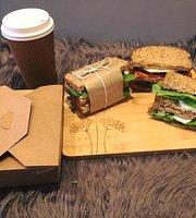 Back in Time Cafe