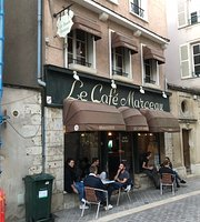Le Cafe Marceau