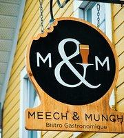 Meech & Munch