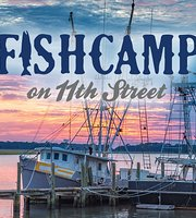 Fishcamp on 11th Street
